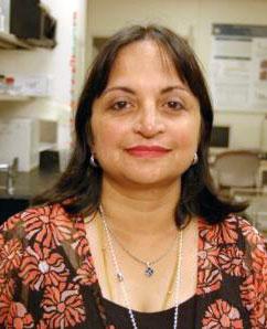 Amala Soumyanth