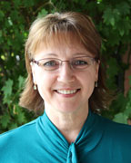 Elena Panutich