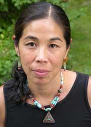 Lynne Shinto