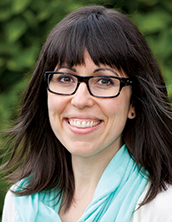 Angela Senders